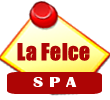 Spa La Felce a Diamante